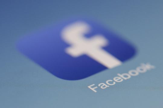 Facebook称数据失窃影响2900万用户