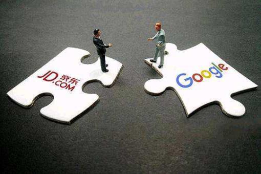 京东今年将在谷歌开设旗舰店
